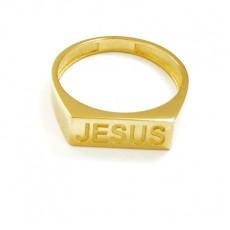 ANEL JESUS C/ 5,55G OURO 18K